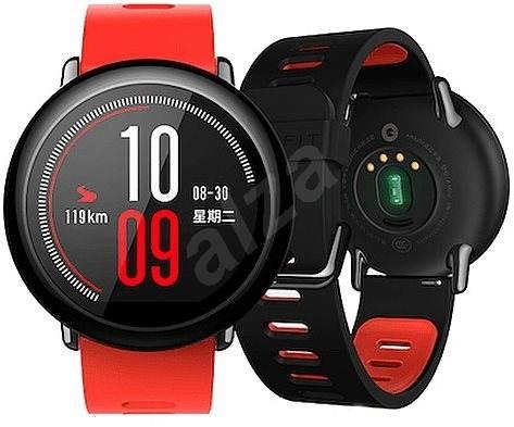 Xiaomi Amazfit Pace Red - Chytré hodinky  9fa9d3c2e8