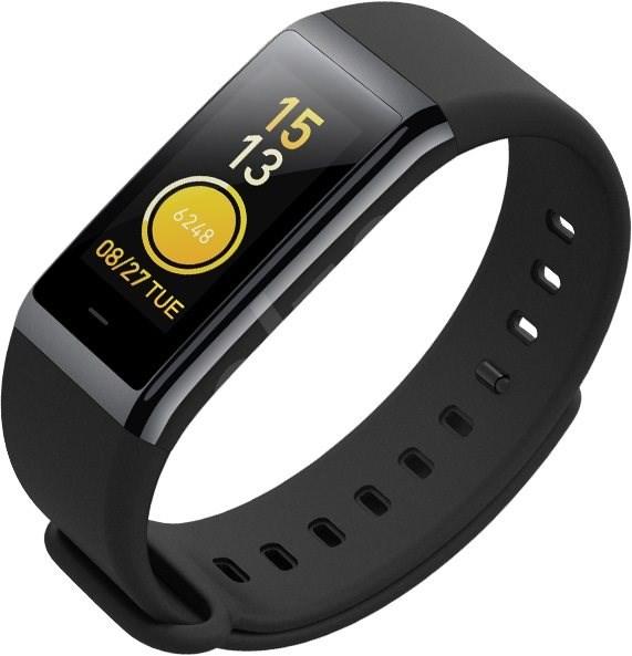 Xiaomi Amazfit Cor Black - Fitness náramek