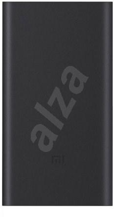 Xiaomi Mi Power Bank 2S 10000mAh Quick Charge 3.0 Black - Powerbanka