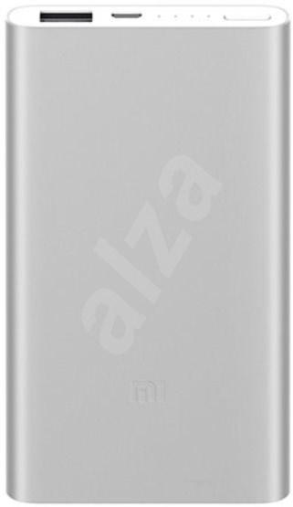 Xiaomi Mi Power Bank 2 5000mAh  - Powerbanka