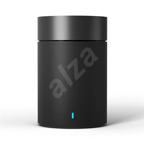 Xiaomi Mi Pocket Speaker 2 Black - Bluetooth reproduktor