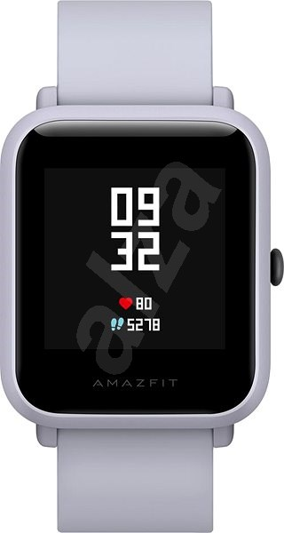 Xiaomi Amazfit Bip White Cloud - Chytré hodinky