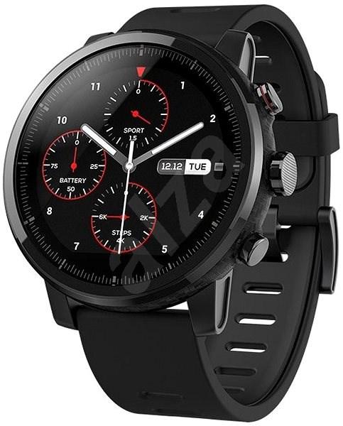 b8d86e87496 Xiaomi Amazfit Stratos 2 - Chytré hodinky