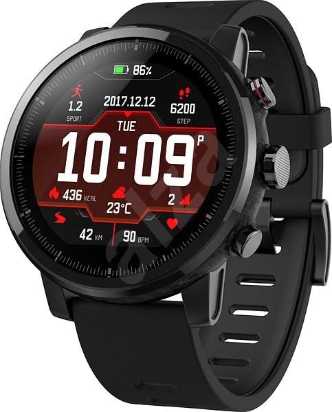 Xiaomi Amazfit Stratos 2S - Chytré hodinky  80771c74a0