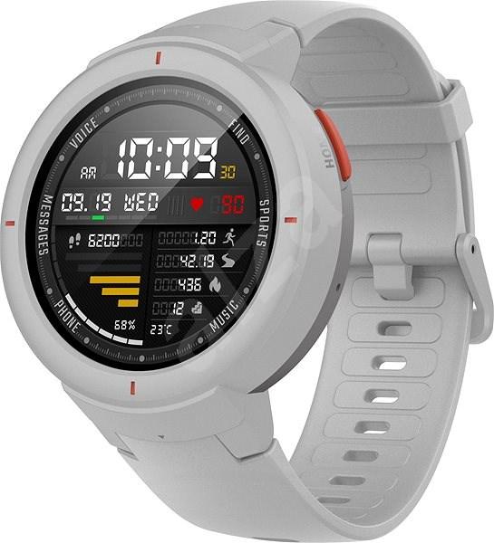 b24a0f02d66 Xiaomi Amazfit Verge White - Chytré hodinky