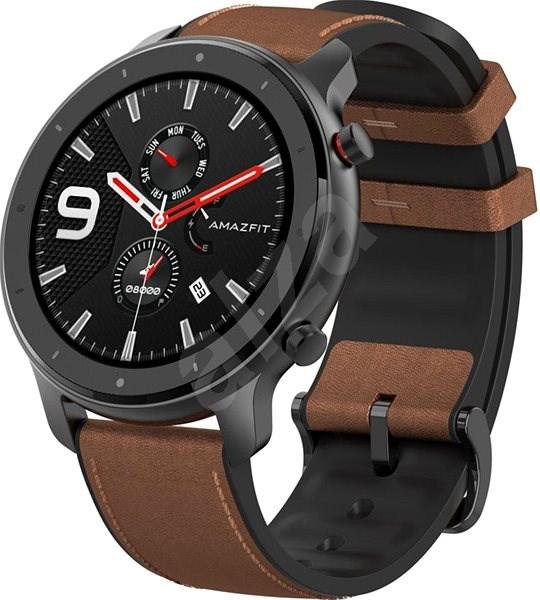 Xiaomi Amazfit GTR 47mm Aluminum Alloy - Chytré hodinky