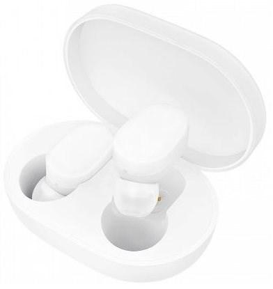 Xiaomi Mi True Wireless Earbuds - Bezdrátová sluchátka