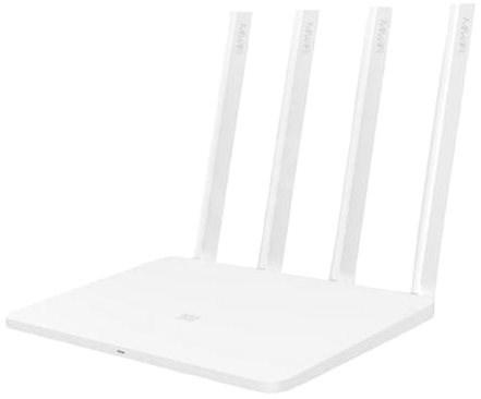 Xiaomi Mi Router 3 - WiFi router
