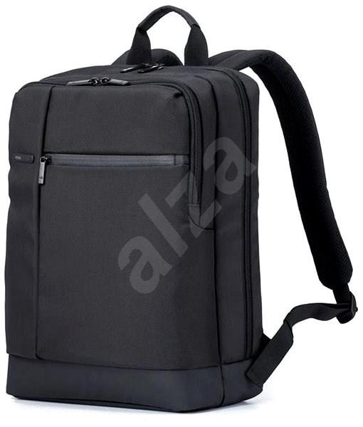 Xiaomi Mi Business Backpack Black - Batoh na notebook