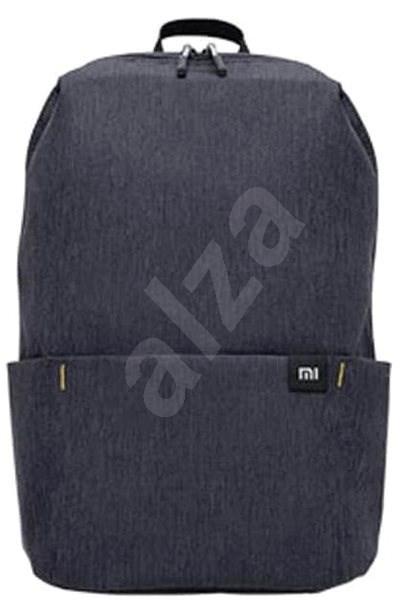 Xiaomi Mi Casual Daypack Black - Batoh na notebook