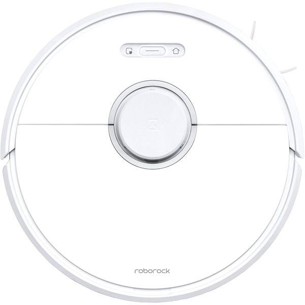 Xiaomi Roborock S6 White - Robotický vysavač