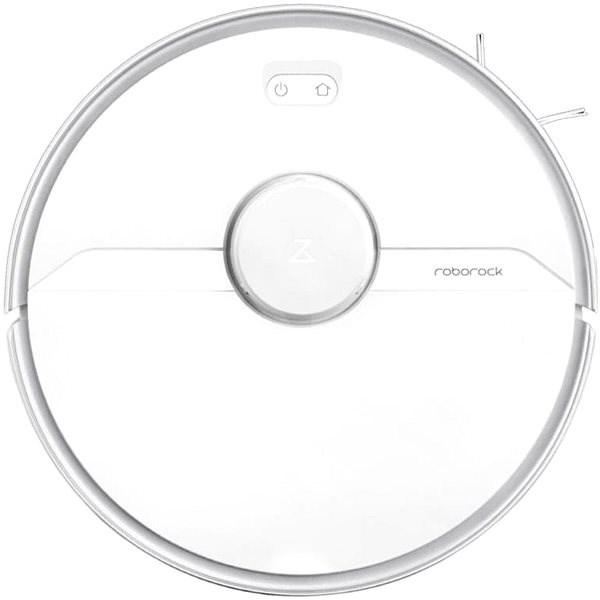 Xiaomi Roborock S6 Pure White - Robotický vysavač
