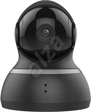 YI Home Dome 1080p Camera Black - IP kamera