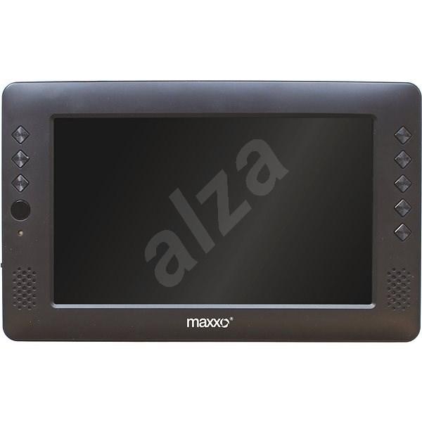 Maxxo mini TV HD - DVB-T2 Receiver