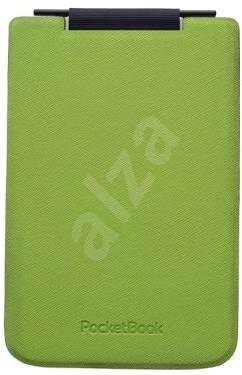 PocketBook Basic Touch Flipper - zeleno-černé - Pouzdro na čtečku knih