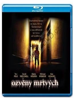Ozvěny mrtvých - Blu-ray film