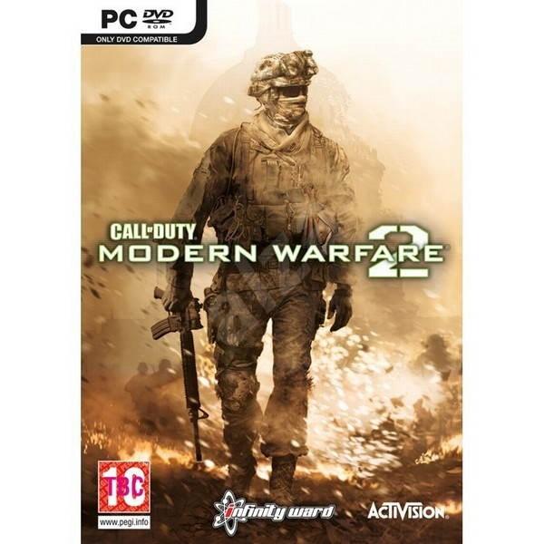 Call of Duty: Modern Warfare 2 - Hra pro PC