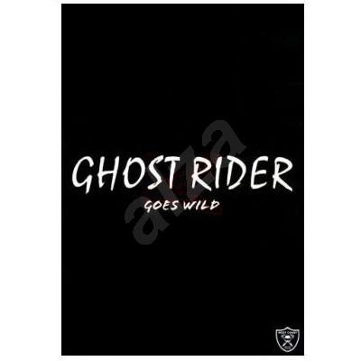 Ghost Rider goes wild - DVD