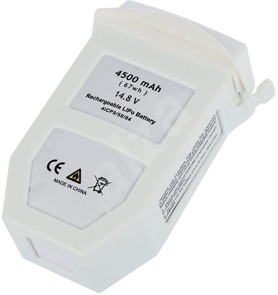EHANG Smart baterie - bílá - Nabíjecí baterie