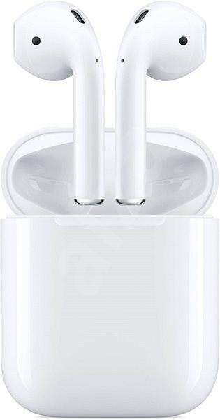 Apple AirPods - Sluchátka