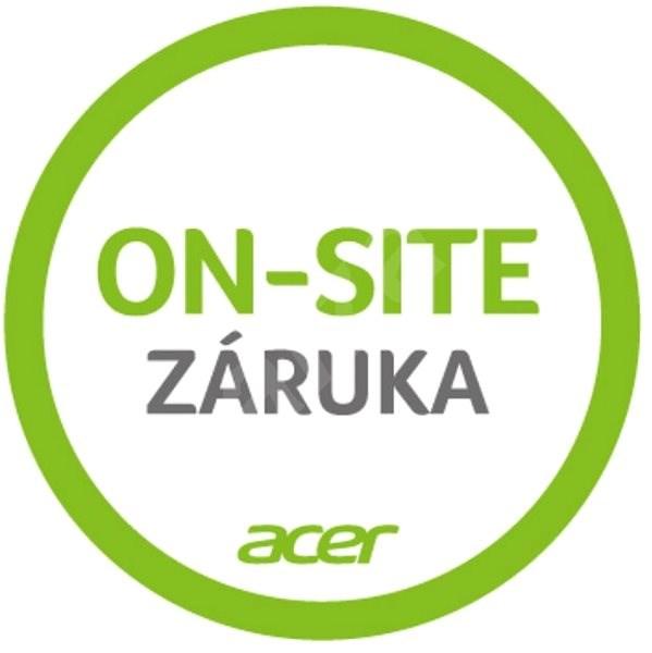 Veriton - na 2 roky on-site - Rozšíření záruky