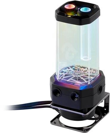 Corsair XD5 RGB(D5 pump reservoir) - Pumpa vodního chlazení