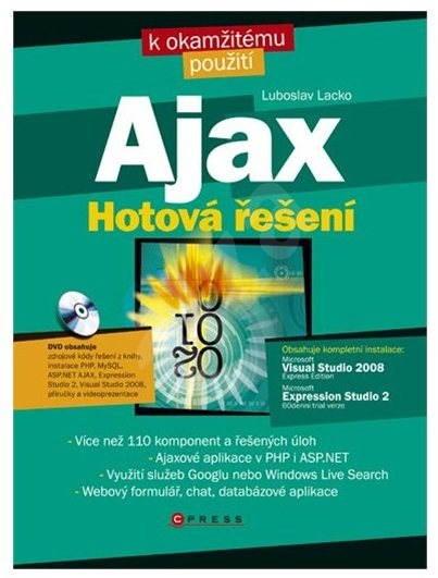 Ajax - Hotová řešení -