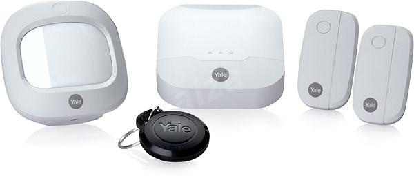 Yale Sync alarm kit IA-311 - Alarm