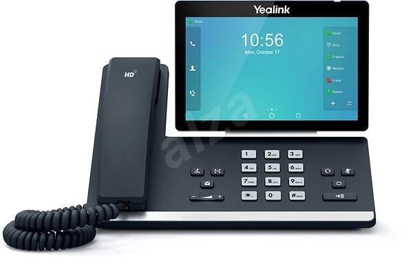 Yealink SIP-T58A SIP telefon - IP telefon