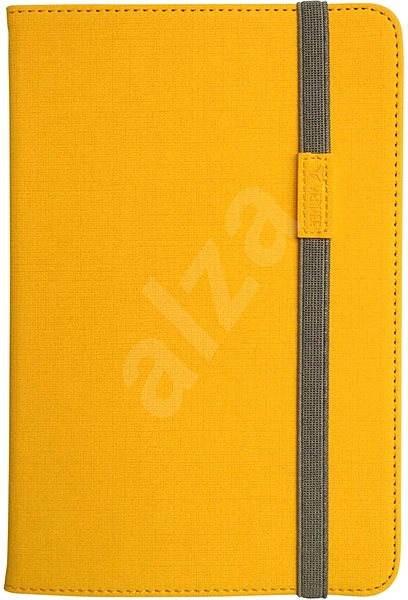 """Yenkee YBT 0715YW Provence 7"""" žluté - Pouzdro na tablet"""