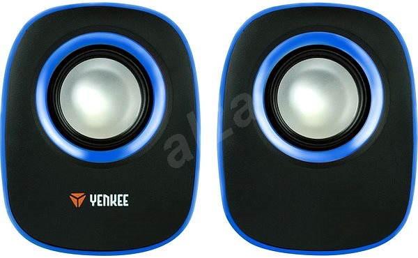 Yenkee YSP 2001BE Blue - Speakers
