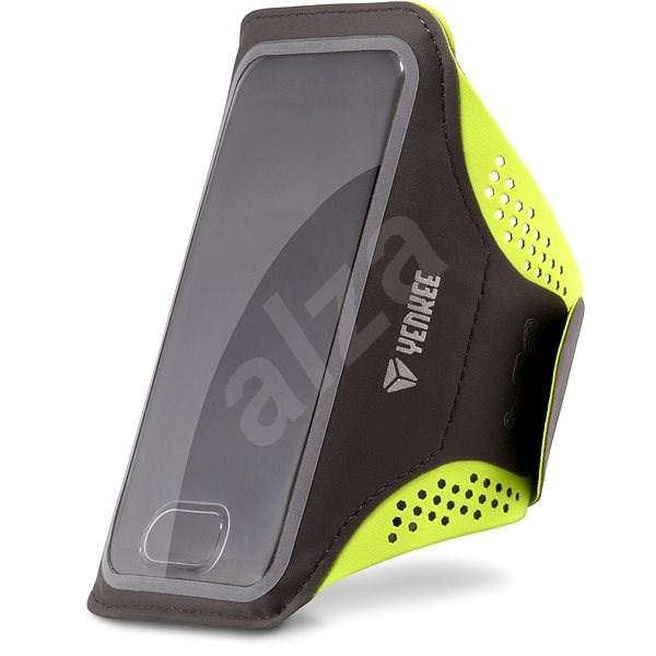 Yenkee YBM A510 2XL SPORT ARMBAND 2XL     - Pouzdro na mobilní telefon