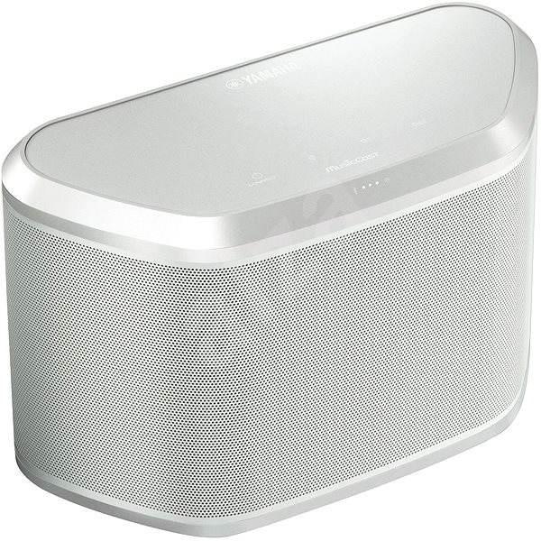 YAMAHA WX-030 bílý - Bluetooth reproduktor