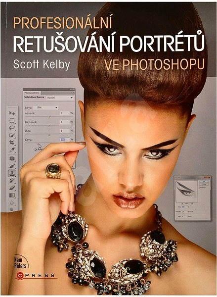 Profesionální retušování portrétů -