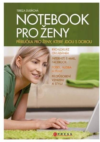Notebook pro ženy -