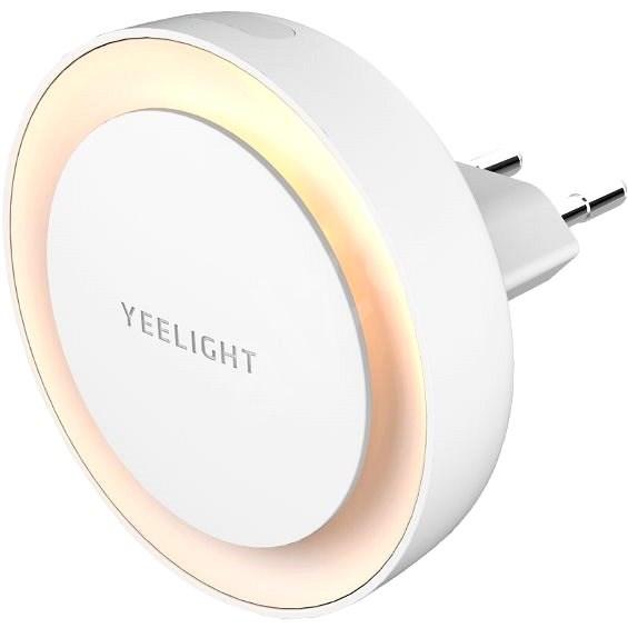 Yeelight Plug-in Light Sensor Nightlight - Night Light