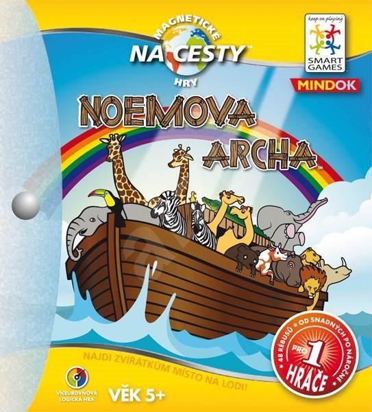 Smart - Noemova archa - Společenská hra