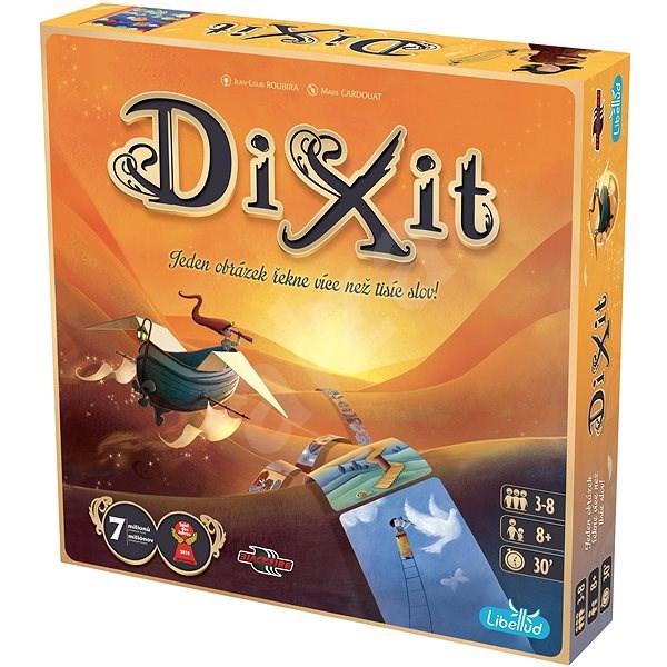 Dixit - Card Game