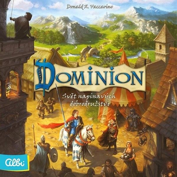 Dominion - Card Game