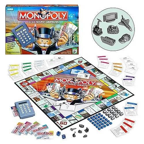 Monopoli banking