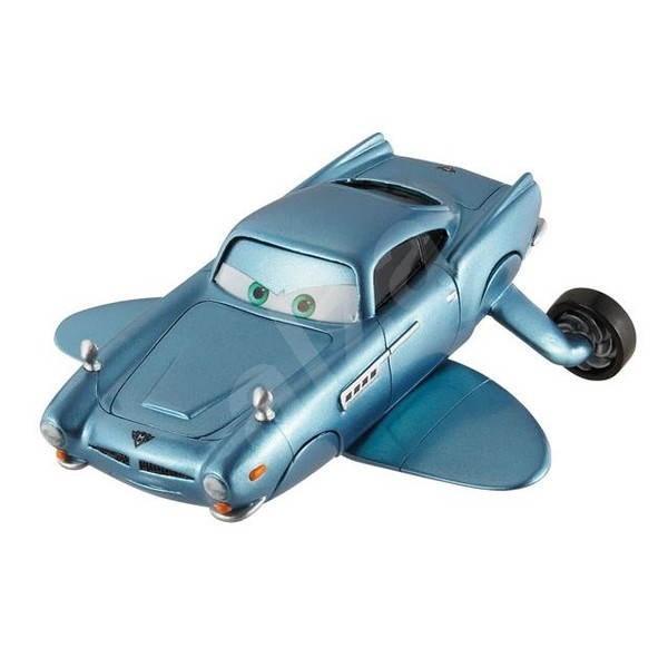 Cars 2 - Auta deluxe - Herní set