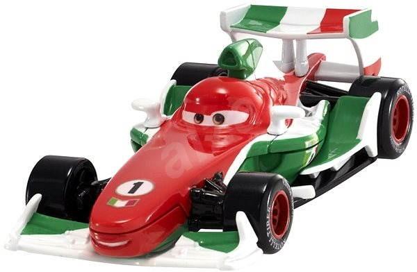 Mattel Cars 2 - Francesco Bernoulli - Auto