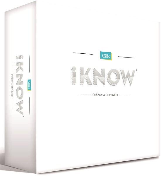 iKNOW CZ - Vědomostní hra