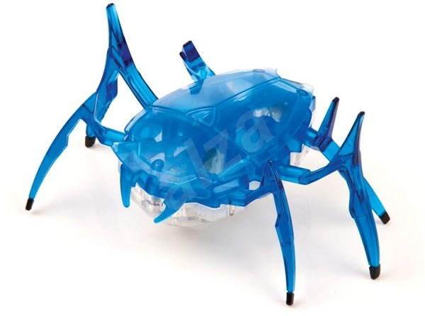 bbff9508c75 HEXBUG Scarab modrý - Mikrorobot