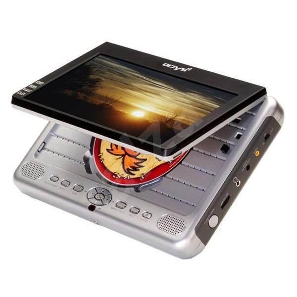 ODYS PDV-68502 - Přenosný DVD přehrávač