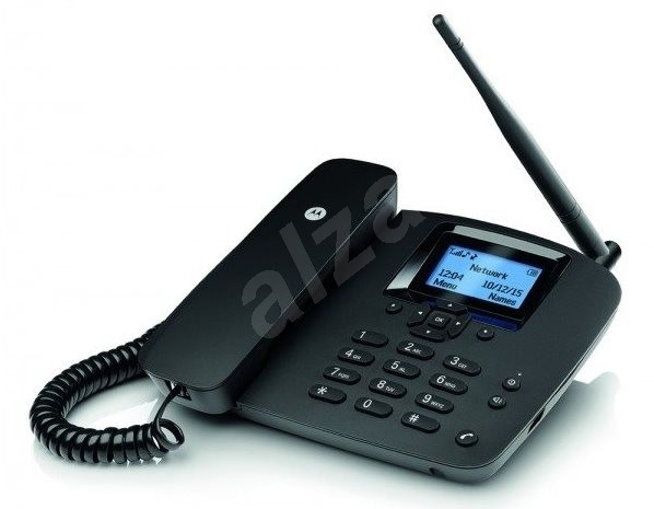 Motorola FW200L - Telefon pro pevnou linku