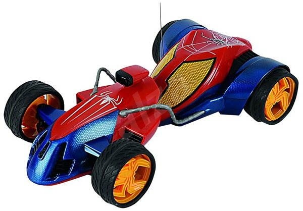 Spiderman RC Web Twister - RC model