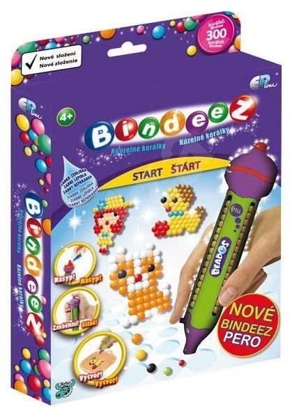 Bindeez Starter set - Kreativní sada