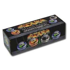 Powerball Pack Quad - Blaze -