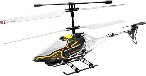 Vrtulník Sky Eye  - RC model